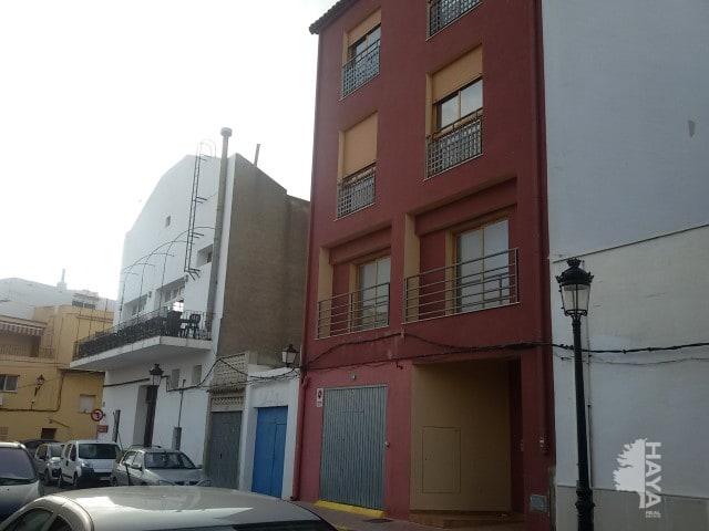 Piso en venta en Oropesa del Mar/orpesa, Castellón, Calle Pintor Sorolla, 68.353 €, 2 habitaciones, 1 baño, 93 m2