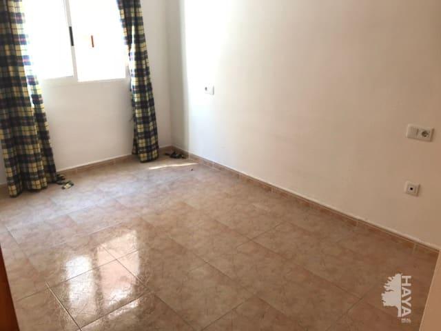 Piso en venta en Torrevieja, Alicante, Calle San Julian Residencial, 67.754 €, 2 habitaciones, 1 baño, 58 m2