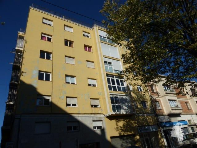 Piso en venta en Girona, Girona, Avenida Sant Narcis, 166.400 €, 4 habitaciones, 1 baño, 128 m2