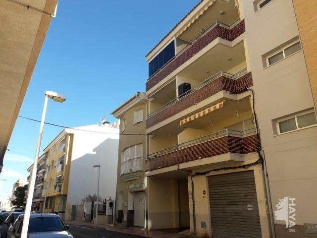 Piso en venta en Oropesa del Mar/orpesa, Castellón, Calle Nuestra Señora Paciencia, 103.701 €, 3 habitaciones, 2 baños, 124 m2