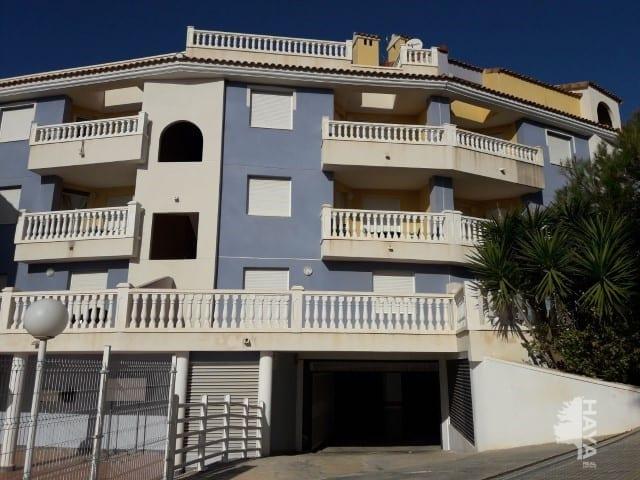 Piso en venta en Alcalà de Xivert, Castellón, Urbanización Marcolina, 56.700 €, 2 habitaciones, 1 baño, 63 m2