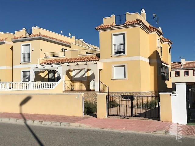 Casa en venta en Rojales, Alicante, Calle Merida, 131.181 €, 3 habitaciones, 2 baños, 154 m2