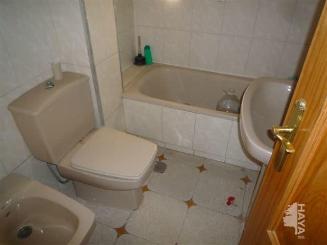 Piso en venta en Estepona, Málaga, Calle Virgen del Mar, 72.553 €, 3 habitaciones, 1 baño, 77 m2