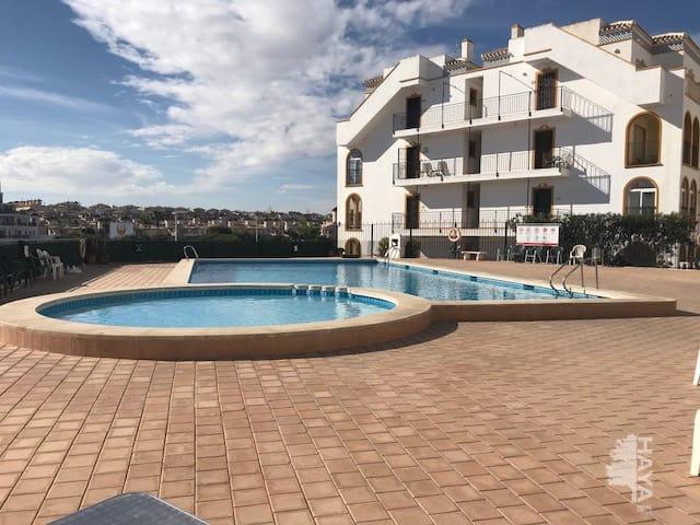 Piso en venta en Orihuela, Alicante, Calle Ramon Y Cajal, 73.125 €, 2 habitaciones, 1 baño, 61 m2
