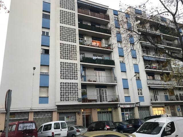 Piso en venta en Eixample, Girona, Girona, Calle Guell, 84.354 €, 2 habitaciones, 1 baño, 94 m2
