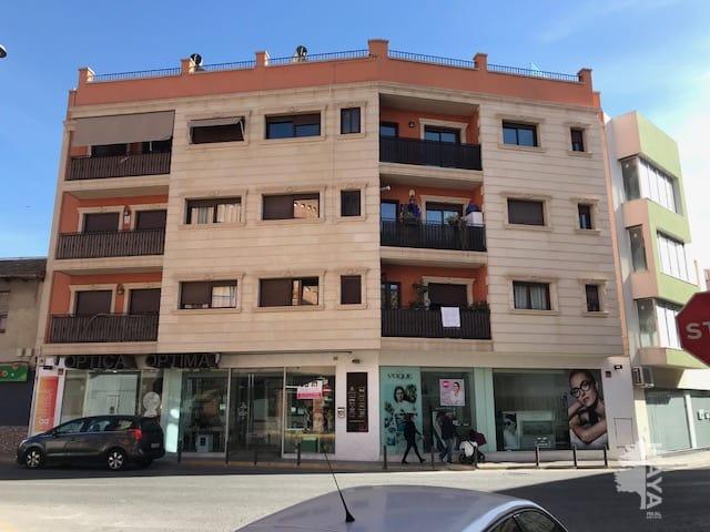 Piso en venta en Almoradí, Alicante, Avenida Luis Buñuel, 60.592 €, 2 habitaciones, 2 baños, 84 m2