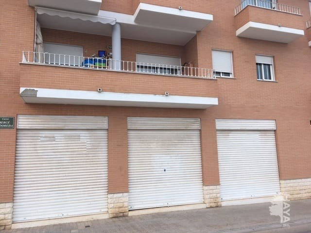 Local en venta en Puçol, Valencia, Calle Merce Rodoreda, 59.789 €, 91 m2