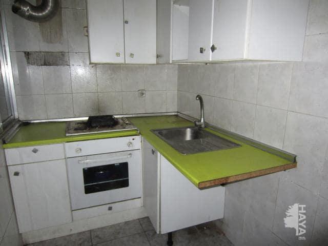 Piso en venta en Madrid, Madrid, Calle Ramon de Madariaga, 70.852 €, 2 habitaciones, 1 baño, 42 m2