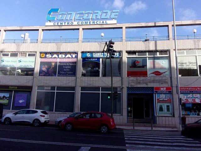 Oficina en venta en Suroeste, El Rosario, Santa Cruz de Tenerife, Carretera General del Sur, 50.032 €, 79 m2