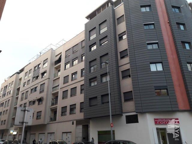 Piso en venta en Burriana, Castellón, Calle Roberto Rosello, 88.944 €, 3 habitaciones, 2 baños, 123 m2