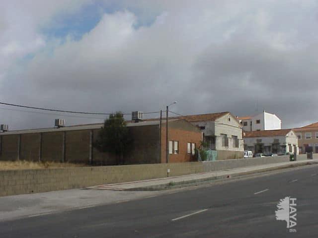 Industrial en venta en Madroñera, Cáceres, Avenida Extremadura, 59.200 €, 1959 m2