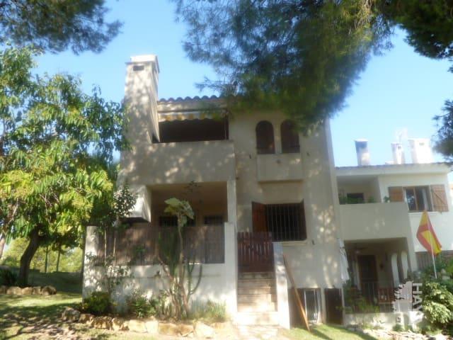 Piso en venta en La Nucia, Alicante, Calle Serra de Bernia, 71.872 €, 2 habitaciones, 1 baño, 63 m2