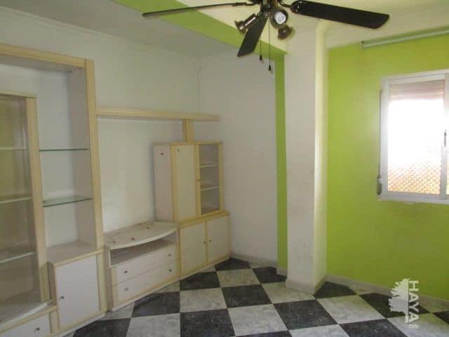 Piso en venta en Málaga, Málaga, Calle Villafranca de los Caballeros, 85.146 €, 2 habitaciones, 1 baño, 65 m2