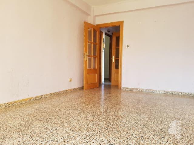 Piso en venta en Málaga, Málaga, Calle Pedro de Lobo, 110.458 €, 3 habitaciones, 1 baño, 94 m2
