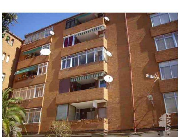 Piso en venta en Alcázar de San Juan, Ciudad Real, Calle Marques de Mudela, 28.750 €, 3 habitaciones, 2 baños, 94 m2