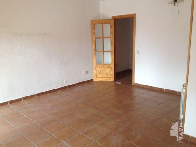 Piso en venta en Guadalajara, Guadalajara, Avenida Castilla, 175.900 €, 3 habitaciones, 1 baño, 92 m2