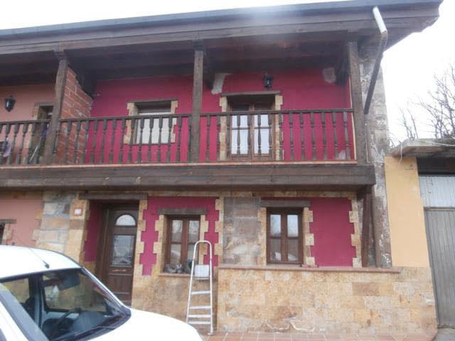 Casa en venta en Vioño de Piélagos, Piélagos, Cantabria, Calle Vioño-san Vicente, 175.000 €, 2 habitaciones, 1 baño, 318 m2