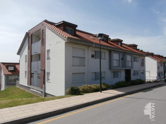 Piso en venta en Suances, Cantabria, Calle Hinojedo-san Martin, 91.200 €, 2 habitaciones, 1 baño, 103 m2