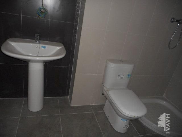 Piso en venta en Alquerías del Niño Perdido, Castellón, Calle la Torre, 59.000 €, 3 habitaciones, 2 baños, 93 m2