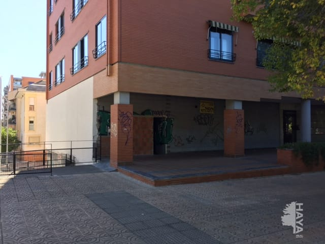 Local en venta en Los Fratres, Cáceres, Cáceres, Avenida Alemania, 49.282 €, 59 m2