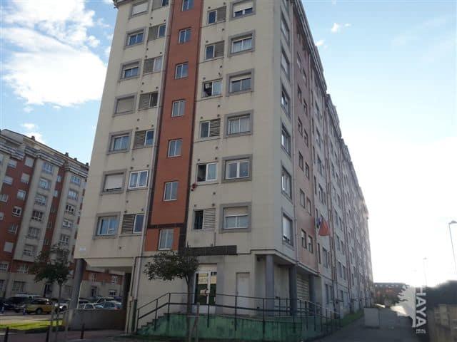 Piso en venta en Camargo, Cantabria, Calle Gutierrez Solana, 153.866 €, 3 habitaciones, 1 baño, 88 m2