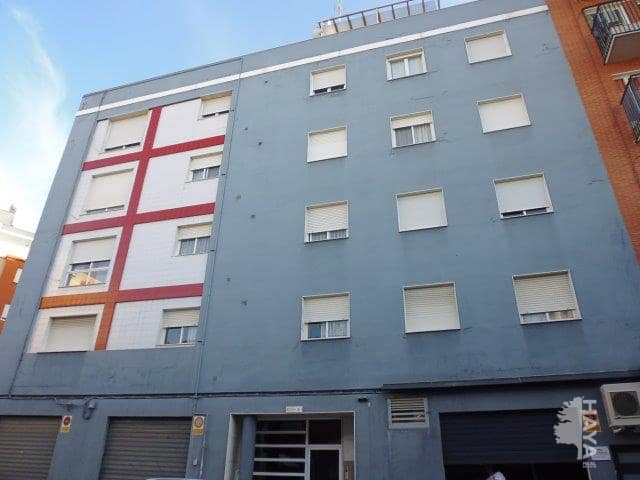 Piso en venta en Algemesí, Valencia, Avenida Pais Valencia, 91.700 €, 4 habitaciones, 2 baños, 131 m2