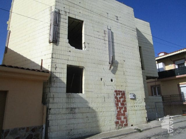 Piso en venta en Esquivias, Esquivias, Toledo, Calle Gitanilla, 108.912 €, 3 habitaciones, 1 baño, 116 m2