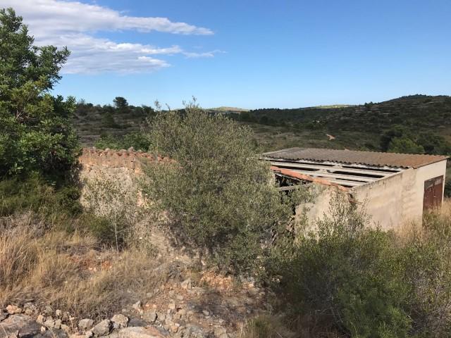 Suelo en venta en Vilanova D`alcolea, Castellón, Lugar Partida Colines, 39.267 €, 37805 m2