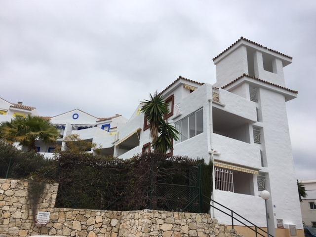 Piso en venta en Mijas, Málaga, Calle Diamante, 97.000 €, 2 habitaciones, 2 baños, 64 m2