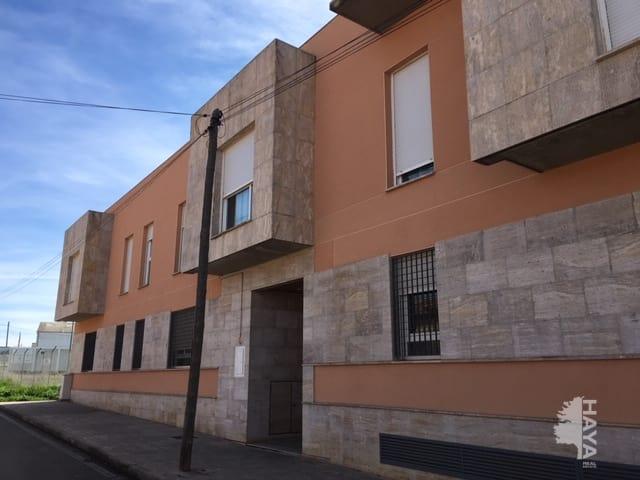 Piso en venta en Piso en Poblete, Ciudad Real, 36.400 €, 1 habitación, 1 baño, 47 m2