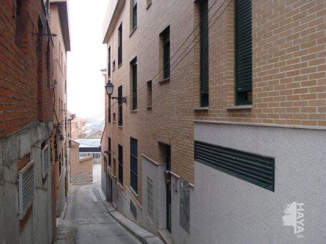 Piso en venta en Toledo, Toledo, Calle Bajada de San Roque, 135.050 €, 2 habitaciones, 2 baños, 76 m2
