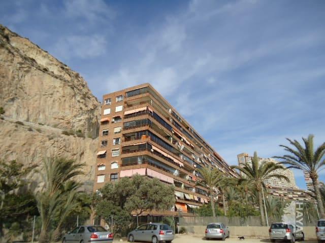 Piso en venta en Alicante/alacant, Alicante, Calle Sol Naciente, 326.655 €, 2 habitaciones, 2 baños, 175 m2