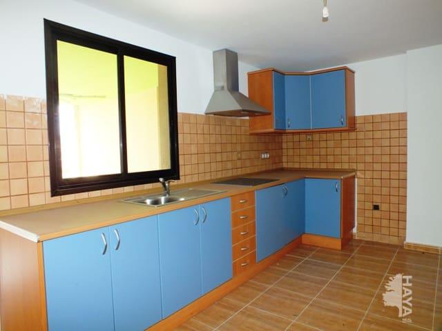 Piso en venta en Telde, Las Palmas, Calle Arminda, 85.206 €, 2 habitaciones, 1 baño, 83 m2
