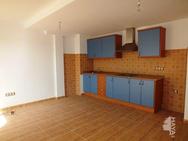 Piso en venta en Telde, Las Palmas, Calle Atico, 71.050 €, 2 habitaciones, 1 baño, 71 m2