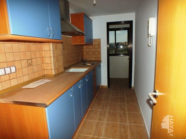 Piso en venta en Telde, Las Palmas, Calle Arminda, 99.787 €, 3 habitaciones, 1 baño, 65 m2