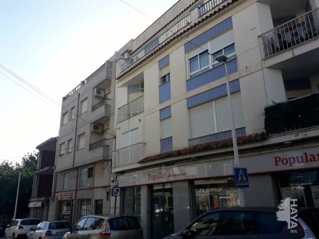Piso en venta en Alcalà de Xivert, Castellón, Calle Rench, 67.275 €, 2 habitaciones, 1 baño, 69 m2