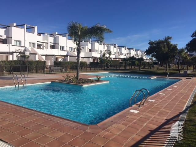Piso en venta en Alhama de Murcia, Murcia, Calle Condado de Alhama, 80.653 €, 2 habitaciones, 1 baño, 71 m2