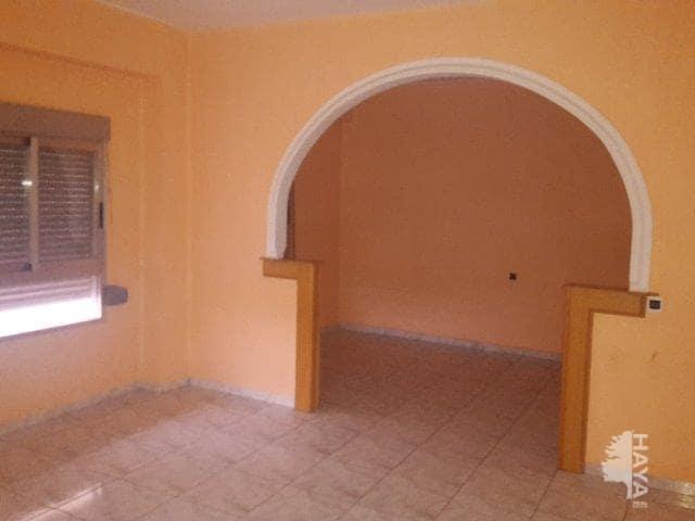 Piso en venta en Poblados Marítimos, Burriana, Castellón, Calle Pablo Ruiz Picasso, 26.900 €, 2 habitaciones, 1 baño, 86 m2