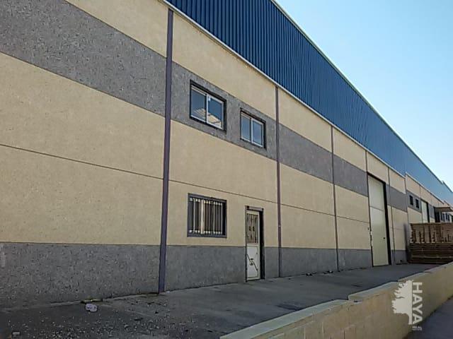 Industrial en venta en Yuncos, Toledo, Calle Alfonso Vi, 123.700 €, 366 m2