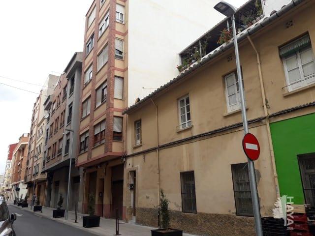 Piso en venta en Castellón de la Plana/castelló de la Plana, Castellón, Calle Lepanto, 50.131 €, 3 habitaciones, 1 baño, 104 m2