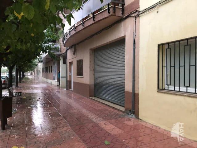 Local en venta en Móra D`ebre, Tarragona, Avenida Pio Xii, 111.570 €, 353 m2
