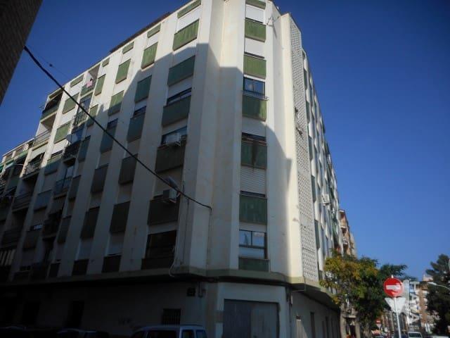 Piso en venta en Poblados Marítimos, Burriana, Castellón, Calle de la Bosca, 49.418 €, 3 habitaciones, 2 baños, 98 m2