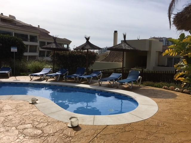 Piso en venta en Mijas, Málaga, Calle Severiano Ballesteros, 230.000 €, 3 habitaciones, 3 baños, 169 m2