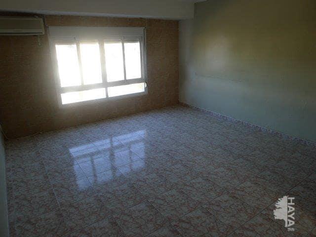 Piso en venta en Piso en Pego, Alicante, 27.819 €, 3 habitaciones, 1 baño, 86 m2