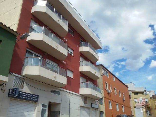 Parking en venta en Cabanes, Castellón, Calle Ildum, 8.533 €, 24 m2