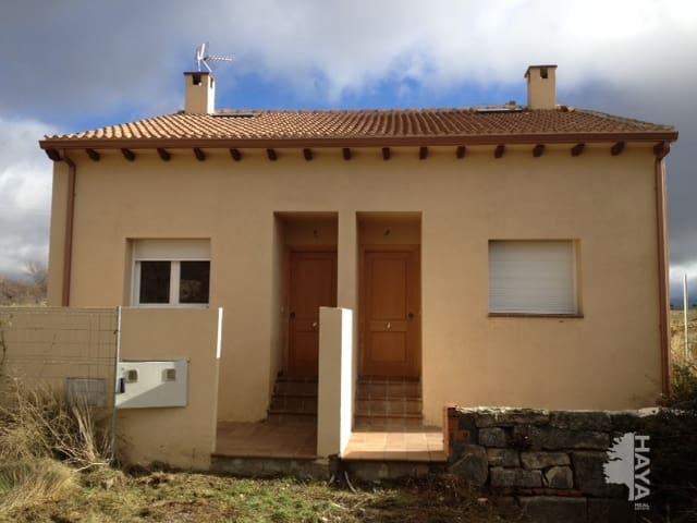 Casa en venta en Torreiglesias, Segovia, Calle Polígono 7, 45.035 €, 2 habitaciones, 1 baño, 68 m2