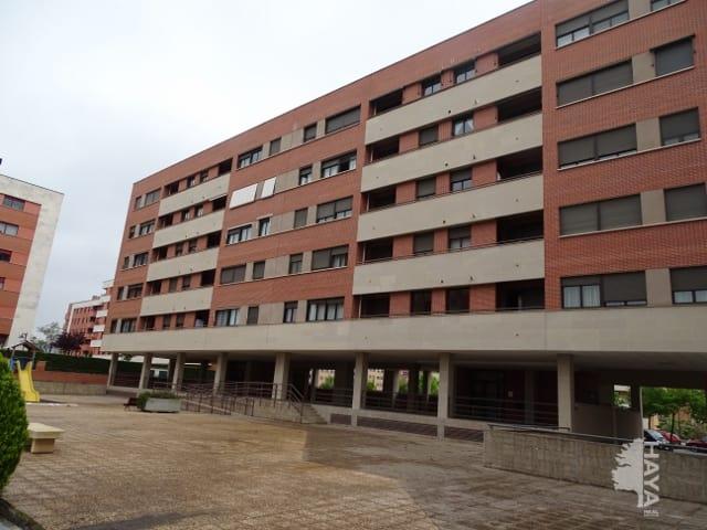 Piso en venta en Logroño, La Rioja, Avenida Manuel de Falla, 147.750 €, 2 habitaciones, 2 baños, 88 m2