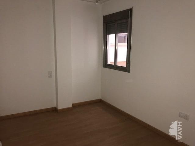 Piso en venta en Elche/elx, Alicante, Calle Aeroport, 64.600 €, 3 habitaciones, 2 baños, 81 m2