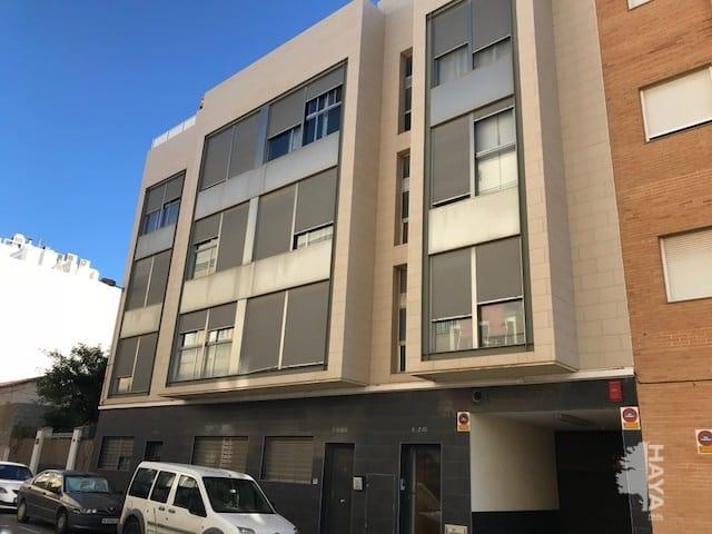 Piso en venta en Elche/elx, Alicante, Calle Aeroport, 82.500 €, 3 habitaciones, 2 baños, 76 m2