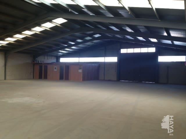 Industrial en venta en Cuéllar, Segovia, Calle Polígono El Contodo, 352.636 €, 1423 m2